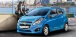 Những mẫu ôtô hatchback giá rẻ lý tưởng dành cho gia đình