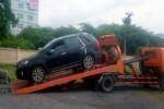 Các trường hợp cảnh sát được tạm giữ ô tô đỗ sai quy định