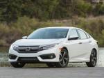Thu hồi 1.335 ôtô Honda Civic, Honda CR-V và Honda Accord