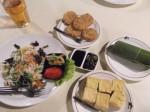 Thưởng thức 5 món ăn chay hấp dẫn trên thế giới