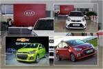 Top xe ô tô số tự động rẻ nhất thị trường Việt Nam hiện nay
