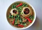 Từ mắt động vật chế những món ăn ngon mê mẩn