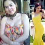 Từng nặng 90kg, Á hậu Phương Lê đã áp dụng cách này để giảm 40kg trong 6 tháng