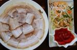 7 thực phẩm 'khắc tinh' của thịt lợn cần lưu ý