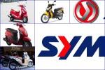 Bảng giá xe máy SYM tháng 4/2017 mới nhất