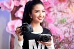 Canon đem loạt máy ảnh giá rẻ về Việt Nam