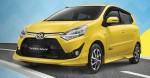 Mẫu xe giá rẻ chỉ 224 triệu đồng mới ra mắt của Toyota có gì hay?