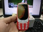 Nokia 3310 chưa lên kệ đã có hàng nhái tại Việt Nam