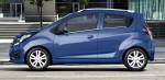 Chiếc ô tô giá rẻ bán chạy nhất của Chevrolet có gì hay?