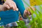 Tuyệt chiêu chữa mặn cho món ăn hiệu quả nhất mà không cần thêm nước