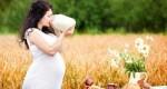 Có bắt buộc phải uống sữa trong thai kỳ?