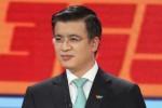 Những chuyện ít biết về 'người đàn ông thời sự' BTV Quang Minh