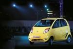 Sự lụi tàn của ô tô Ấn Độ giá rẻ Tata Nano