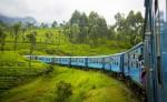 Tàu hỏa xuyên Việt vào top hành trình tàu đẹp nhất châu Á