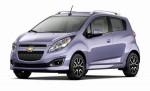 Cận cảnh chiếc ô tô Chevrolet Spark 'siêu' đẹp giá chỉ từ 279 triệu đồng