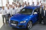 Audi Việt Nam triệu hồi Q5, A4, A5 và A6 khắc phục lỗi kỹ thuật