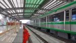 Đường sắt Cát Linh - Hà Đông rỉ sét: Ray, tà vẹt nhập Trung Quốc