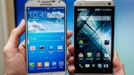 Nên chọn smartphone dùng công nghệ AMOLED hay LCD?