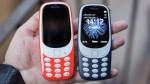 Nokia 3310 chưa lên kệ đã cháy hàng tại Việt Nam