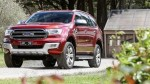 Ô tô Toyota giảm chưa từng có, Ford xuống giá ngay 130 triệu