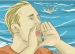 Chẳng may gặp người đuối nước, hãy nhớ những điều này để giúp họ