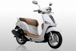 SYM giảm giá hàng loạt mẫu xe máy