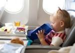 Vì sao ăn trên máy bay ngon miệng hơn khi ăn ở mặt đất?