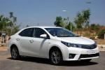 Những lựa chọn tốt nhất cho dòng xe sedan từ 600 - 800 triệu đồng