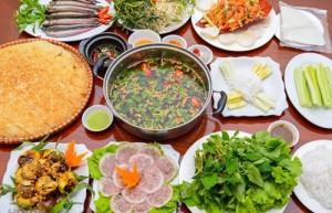 Sự khác biệt Tết ba miền Bắc - Trung - Nam
