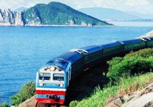 Giảm giá vé tàu từ TP.HCM đi Nha Trang đến 35% vào cuối tuần