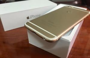 3 điện thoại Iphone 6s Plus Gold sẽ đến tay khách hàng may mắn mỗi ngày