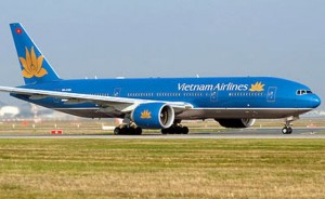Vietnam Airlines tung giá rẻ trong 10 ngày