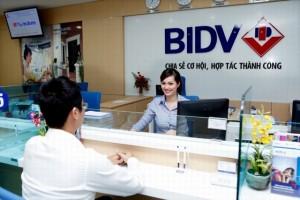 BIDV khuyến mại gần 20 tỷ đồng mừng ngày thành lập
