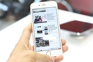 iPhone 6S và 6S Plus bất ngờ giảm giá hơn 5 triệu đồng