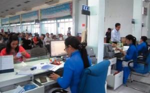 Vé tàu từ ga Sài Gòn đi các tỉnh miền Trung đồng loạt giảm giá