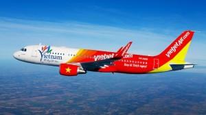 Vietjet tung hàng nghìn vé 0 đồng cho đường bay quốc tế