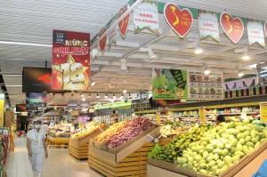 Hơn 1.400 mặt hàng giảm giá sốc tới 50% tại siêu thị Big C