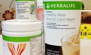 Herbalife, Hoa Thiên Phú và 23 doanh nghiệp khác bị phạt hơn 670 triệu đồng về an toàn thực phẩm