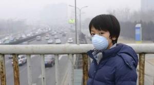Khẩu trang vải có thật sự bảo vệ bạn trước ô nhiễm không khí?