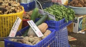 TP.HCM sẽ có chợ an toàn thực phẩm