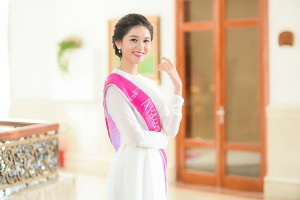 Xuất hiện nhiều fanpage giả mạo Hoa hậu Đỗ Mỹ Linh