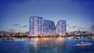 Bí mật ít biết sau việc Hoa hậu Đỗ Mỹ Linh bất ngờ mua căn hộ The Opera