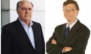 Bill Gates mất ngôi giàu nhất thế giới về tay ông chủ Zara