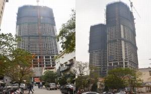 Có nên mua chung cư view nhìn ra bãi tha ma?