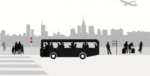 Tản mạn: Đàn bà trên xe bus