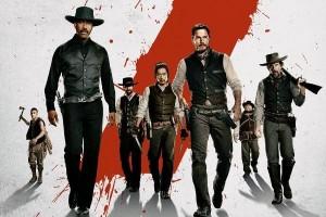 Điểm danh 7 tay súng huyền thoại trong bản phim 2016