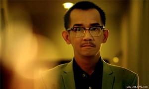 Minh Thuận xuất hiện bí hiểm trong phim kinh dị cuối cùng
