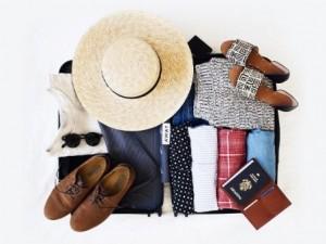 Du lịch dài ngày hãy 'quên' ngay những thứ này trong hành lý