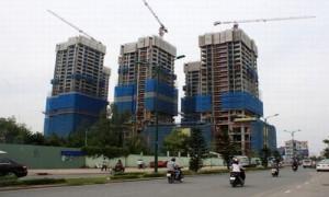Nhập nhèm thị trường bất động sản, tiền chui vào túi nhà đầu tư