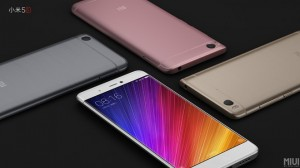 Xiaomi Mi 5s Plus đối đầu iPhone 7 Plus với giá bằng một nửa